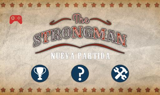 The Strongman Pro