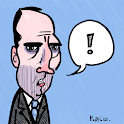Paul Keating Insult Generator icon