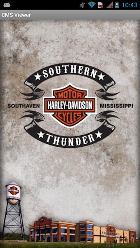 Southern Thunder HD