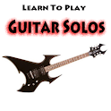 Learn To Play Guitar Solos logo
