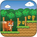 Squirrel Run icon