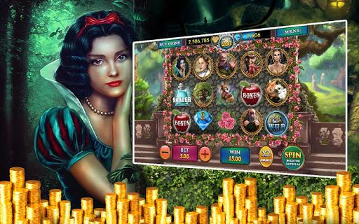 Snow White Slots Casino Pokies