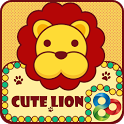 CuteLion GO Launcher Theme icon