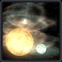Cosmic Love Free icon