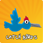 Catch Birds Ad-free