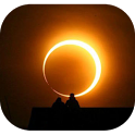 Solar eclipse Photography icon