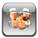 Buddy & Terence Soundboard icon