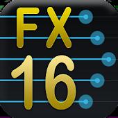 MusicFX16