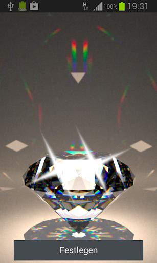 Diamant LiveWallpaper 768x1280