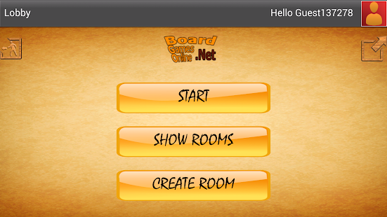 Backgammon (Tabla) online live- screenshot thumbnail