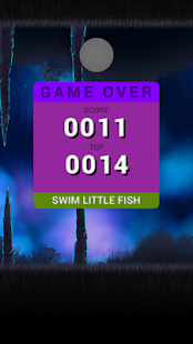Swim Little Fish- screenshot thumbnail