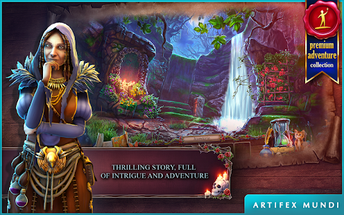 Grim Legends: The Forsaken Bride (Full)- screenshot thumbnail