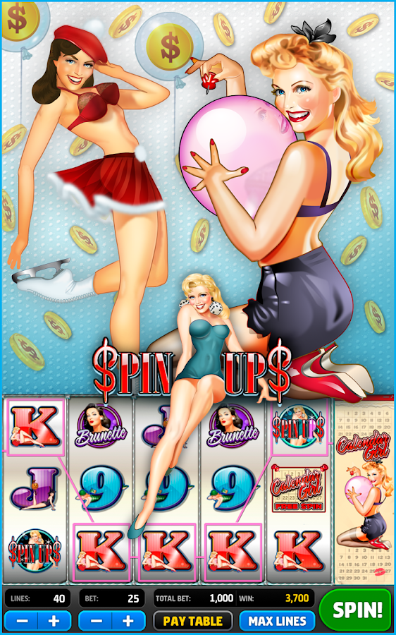 free slot games bonus rounds