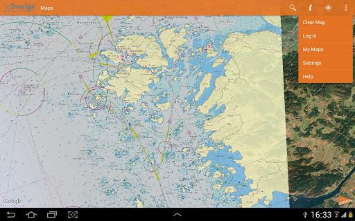 免費旅遊App|SeSverige|阿達玩APP