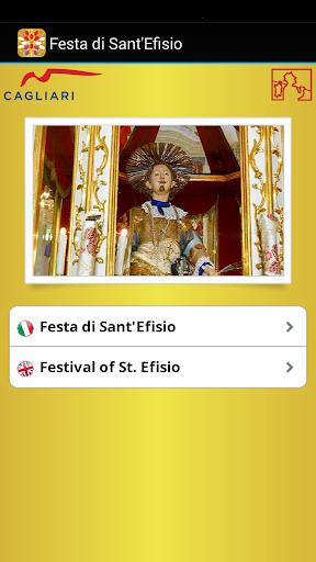 Festa di Sant'Efisio Cagliari