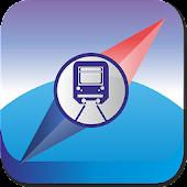 Tải New York Subway Compass miễn phí