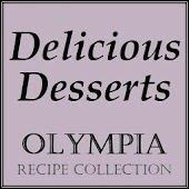 Delicious Dessert Free Recipes