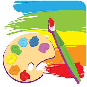 Drawing pad for kids