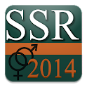 SSR 47th Annual Meeting icon