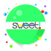 SWEET! - Icon Pack