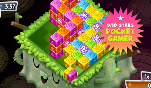 Cubis® - Addictive Puzzler! - screenshot thumbnail