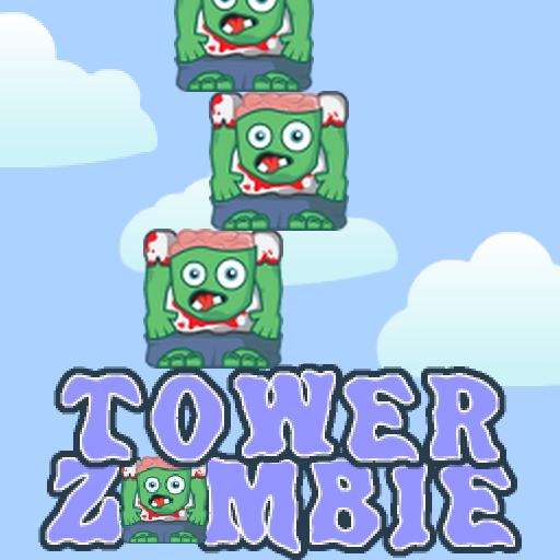 Tower Zombie 解謎 App LOGO-APP試玩