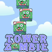 Tower Zombie