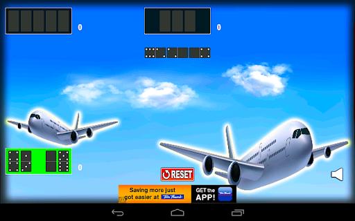 Airplane Travel Venture