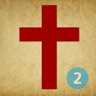 Mega Bible Dictionary icon