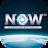 NOW.ru - сайт-кинотеатр logo