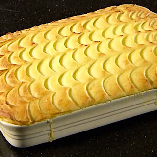 Marco's Classic Fish Pie