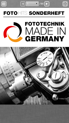 Made in Germany Photography