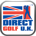 Direct Golf logo