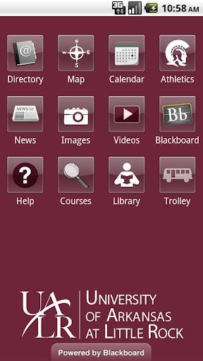 UALR Mobile