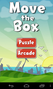Move the Box Pro - screenshot thumbnail