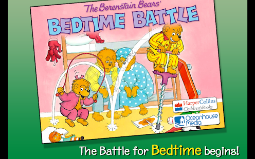 BB - Bedtime Battle - screenshot thumbnail