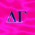Delta Gamma LWP logo