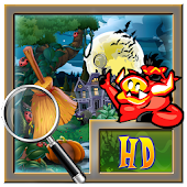 Fright Night - Hidden Objects