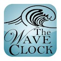 The Wave Clock - Waveclock icon