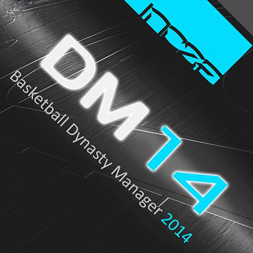 Basketball Dynasty Manager 14 模擬 App LOGO-硬是要APP