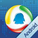 手机腾讯网 icon