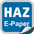 HAZ E-Paper file APK for Gaming PC/PS3/PS4 Smart TV
