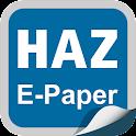 HAZ E-Paper icon