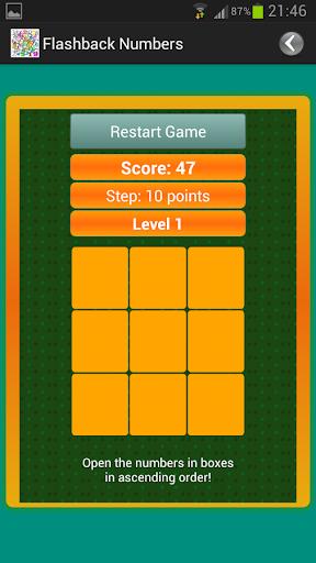 【免費解謎App】記憶遊戲-APP點子