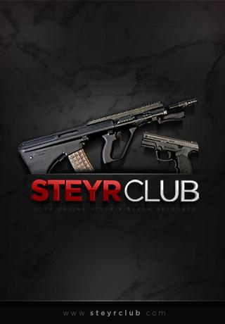 Steyr Forum