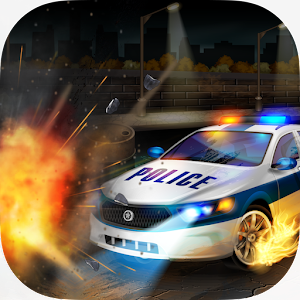 Raging Police Chase Getaway for PC and MAC