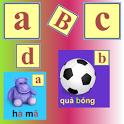 Bảng chữ cái tiếng Việt 2 icon