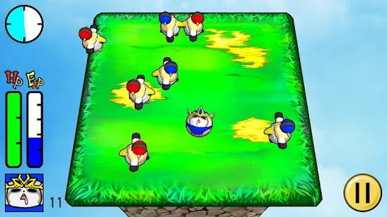Sloth Heroes- screenshot thumbnail