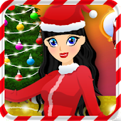 Christmas Dress Up Game