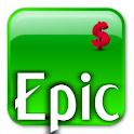 EpicGreen Theme CM7 (FULL) logo